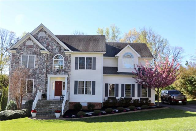 8731 Buford Square Place, North Chesterfield, VA 23235 (#1834334) :: Abbitt Realty Co.