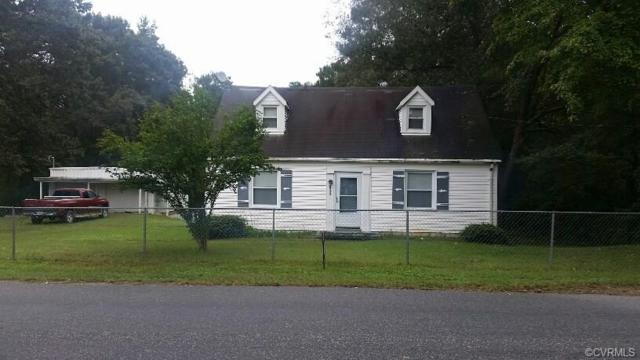 9711 Shiloh Drive, Chesterfield, VA 23237 (#1834464) :: Abbitt Realty Co.