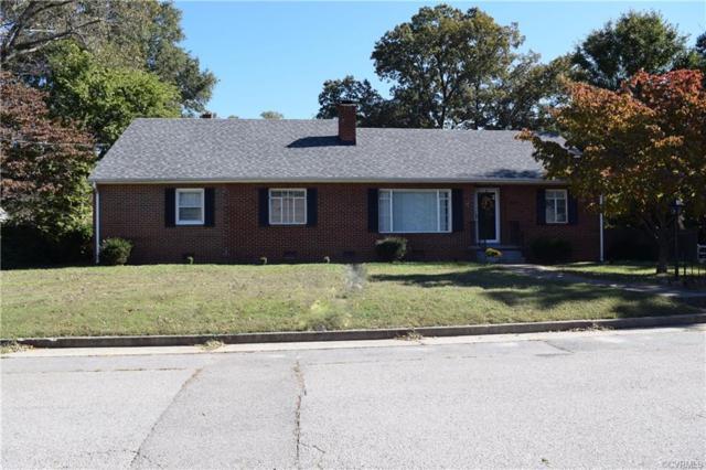 205 Mohawk Avenue, Hopewell, VA 23860 (#1834776) :: Abbitt Realty Co.