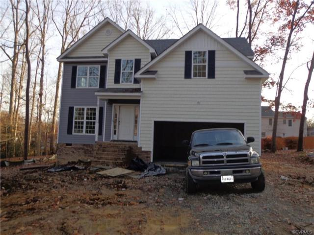 11407 Stonecrop Place, Chesterfield, VA 23236 (#1834809) :: Abbitt Realty Co.