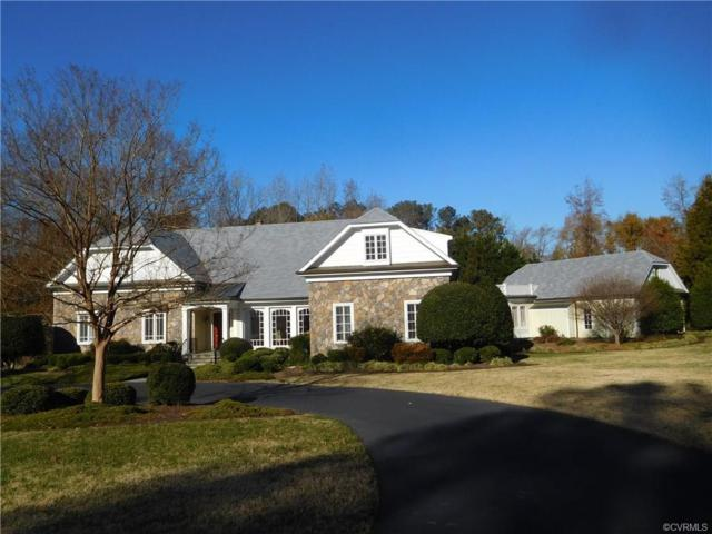 12200 Iron Forge Drive, Chesterfield, VA 23113 (#1834873) :: Abbitt Realty Co.