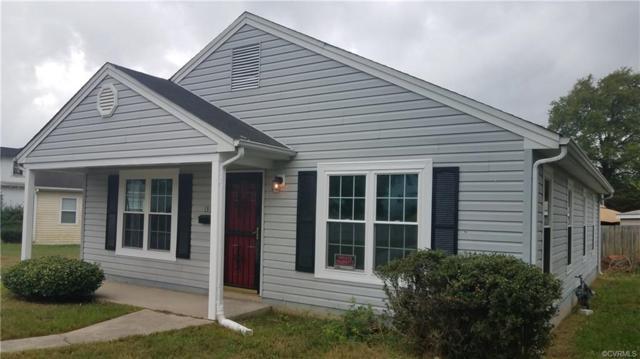 1331 Darbytown Road, Richmond, VA 23231 (#1835142) :: Abbitt Realty Co.