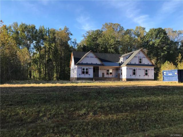 1023 Holly Stone Drive, New Kent, VA 23124 (MLS #1835285) :: The RVA Group Realty