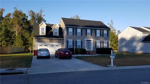 3280 Denise Road, Petersburg, VA 23805 (#1835631) :: Abbitt Realty Co.