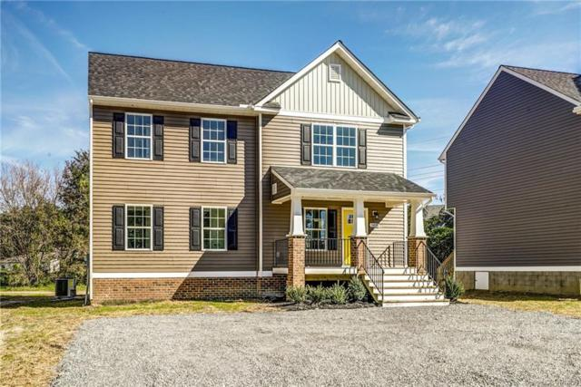 1410 Hungary Road, Glen Allen, VA 23060 (#1835683) :: Abbitt Realty Co.