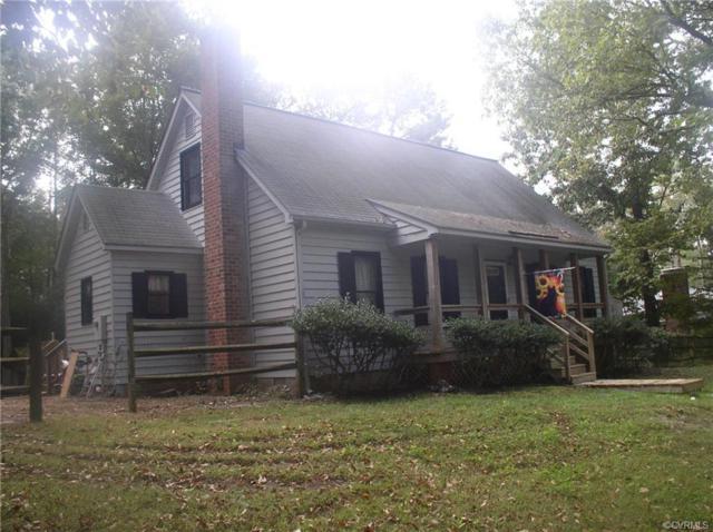7343 Shoreline Drive, New Kent, VA 23141 (MLS #1835709) :: The RVA Group Realty