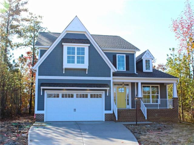 16843 Warren Crest Court, Moseley, VA 23120 (#1835813) :: Abbitt Realty Co.