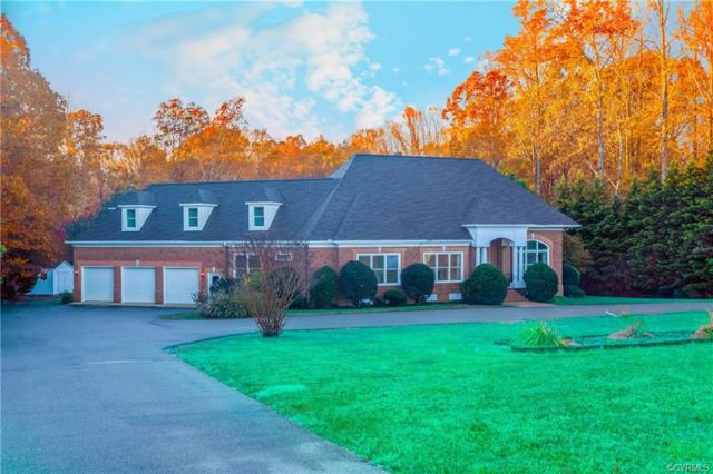 1725 W Fox Downs Lane, Oilville, VA 23129 (#1836068) :: Abbitt Realty Co.