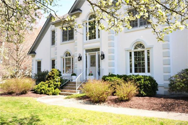 101 Chinquapin Orchard, Yorktown, VA 23693 (#1836285) :: Abbitt Realty Co.