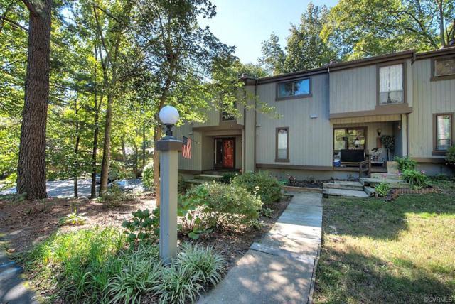 9301 Groundhog Drive #9301, North Chesterfield, VA 23235 (MLS #1836528) :: Small & Associates