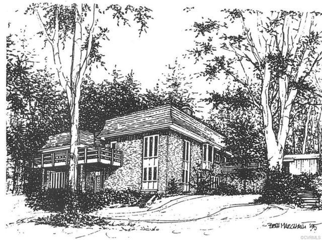 1206 Loch Lomond Court, Richmond, VA 23221 (#1836560) :: Abbitt Realty Co.