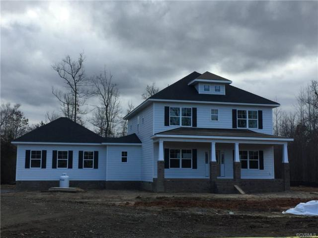 9327 John Wickham Way, Ashland, VA 23005 (MLS #1836931) :: Chantel Ray Real Estate