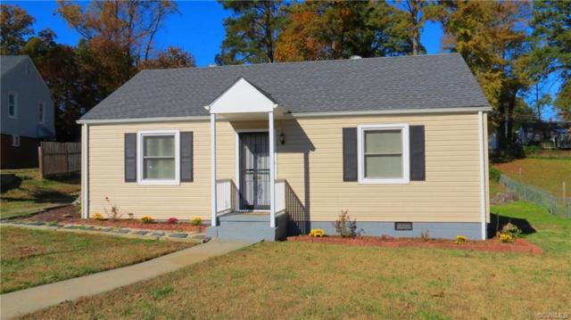 7112 Walford Avenue, Richmond, VA 23226 (#1837080) :: Abbitt Realty Co.