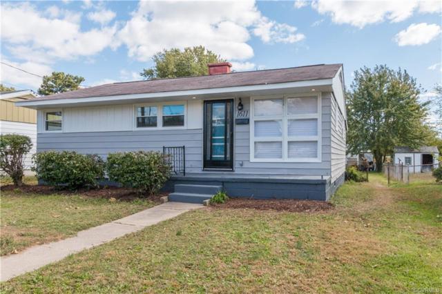 1611 N 27th Street, Richmond, VA 23223 (#1837336) :: Abbitt Realty Co.