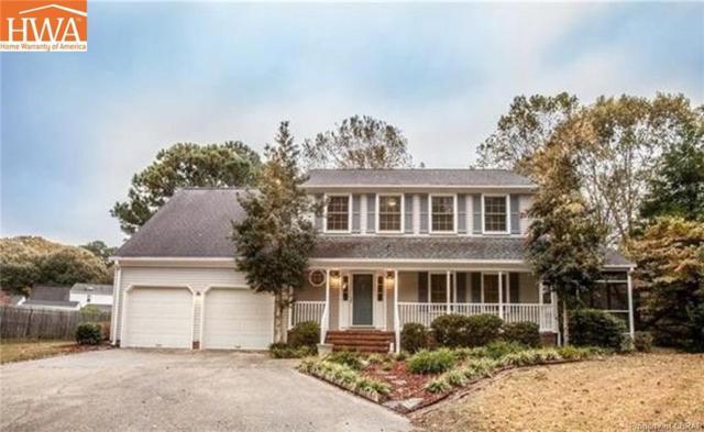 6829 John Smith Lane, Hayes, VA 23072 (#1837819) :: Abbitt Realty Co.