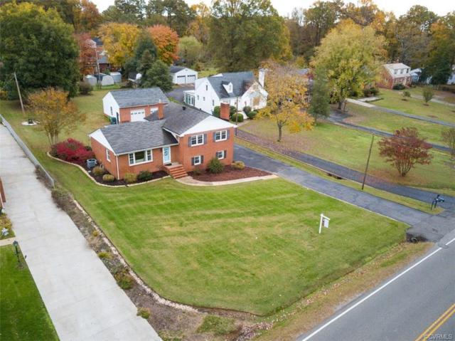 2803 Skipwith Road, Henrico, VA 23294 (#1837867) :: Abbitt Realty Co.