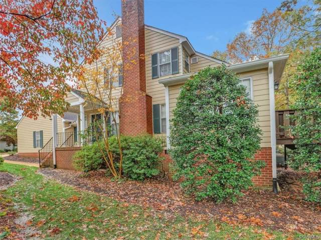 9015 Wood Sorrel Court, Richmond, VA 23229 (MLS #1838248) :: The RVA Group Realty