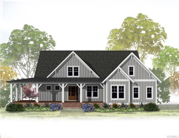 2134 Withers Lane, Goochland, VA 23102 (#1838296) :: Abbitt Realty Co.