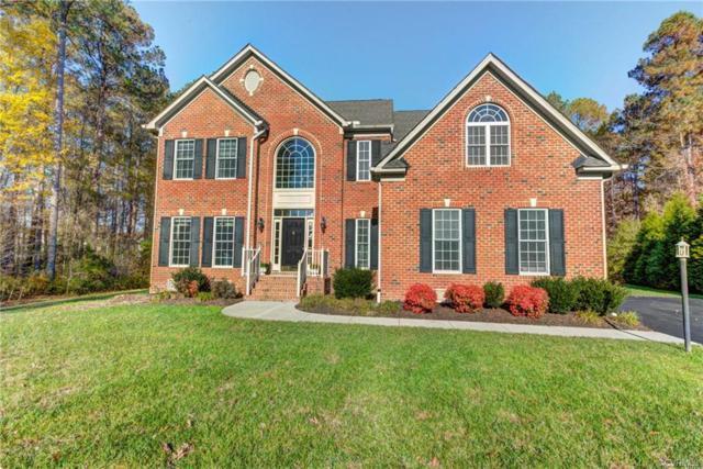 3504 Katy Brooke Place, Glen Allen, VA 23060 (#1839154) :: Abbitt Realty Co.