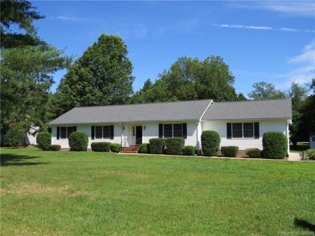 430 Keith Avenue, Kilmarnock, VA 22482 (#1839549) :: Abbitt Realty Co.
