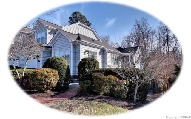 112 Wingate Drive, Williamsburg, VA 23185 (MLS #1839574) :: Small & Associates