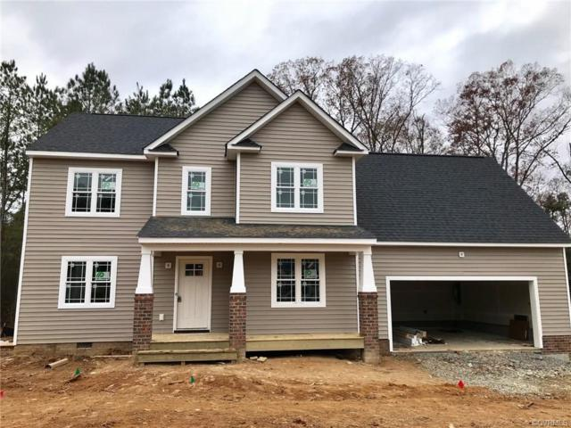 5937 Autumnleaf Drive, North Chesterfield, VA 23234 (#1839659) :: Abbitt Realty Co.