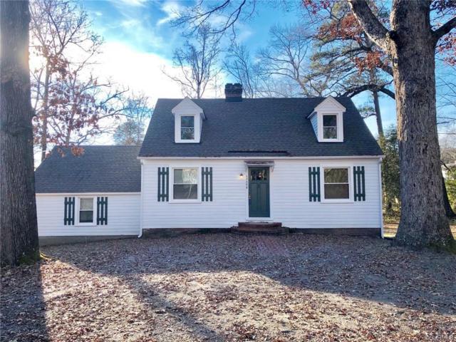 10362 Ramona Avenue, Chesterfield, VA 23237 (MLS #1839833) :: Chantel Ray Real Estate