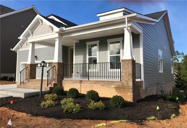 2445 Gold Leaf Circle #19, Henrico, VA 23233 (MLS #1839994) :: RE/MAX Action Real Estate