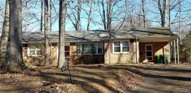 313 Warsaw Avenue, Hopewell, VA 23860 (#1840143) :: Abbitt Realty Co.