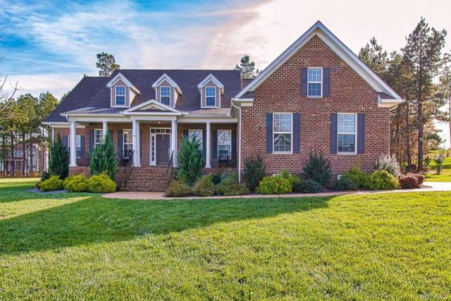 1713 Anchor Landing Drive, Chester, VA 23836 (#1840646) :: 757 Realty & 804 Homes