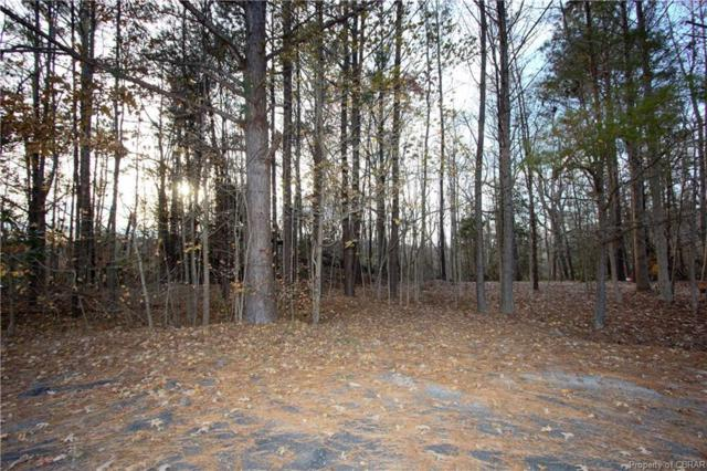 00 Rob Lane, Gloucester, VA 23061 (MLS #1840992) :: EXIT First Realty