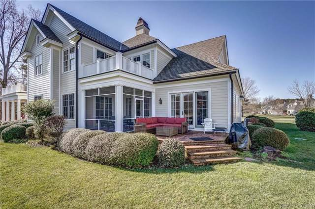 357 Harbour View Drive, White Stone, VA 22578 (MLS #1900146) :: Small & Associates