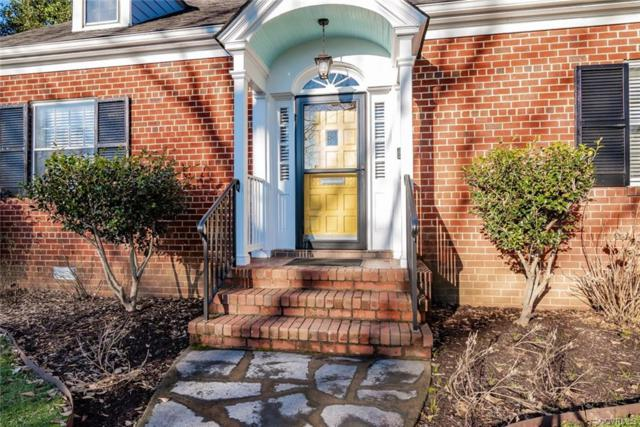3120 Bute Lane, Richmond, VA 23221 (MLS #1900975) :: The RVA Group Realty