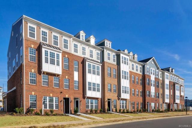 4349 Saunders Station Loop A, Richmond, VA 23233 (MLS #1901598) :: RE/MAX Action Real Estate