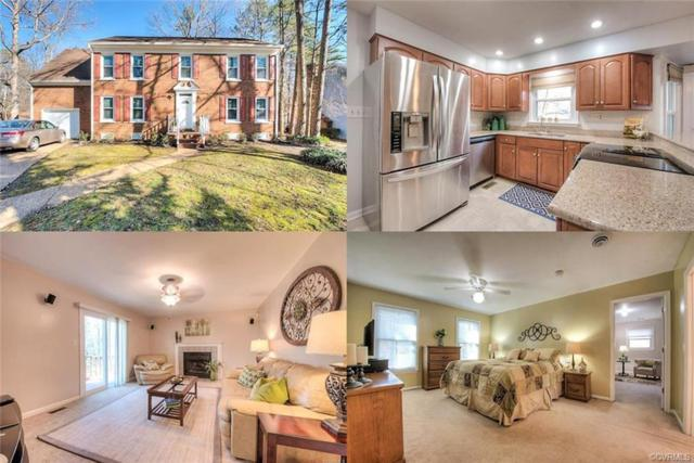 6201 Willow Glen Road, Midlothian, VA 23112 (#1902588) :: Abbitt Realty Co.