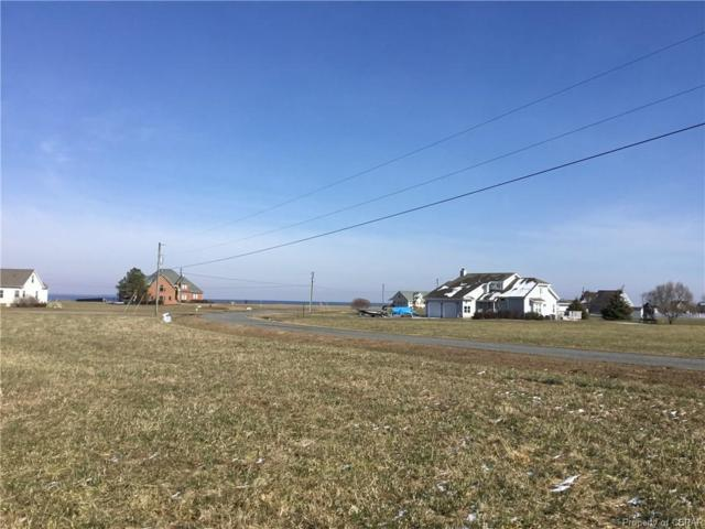 Lot 6&6R Sandy Beach Rd., Heathsville, VA 22473 (#1903409) :: Abbitt Realty Co.