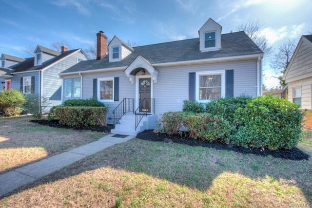 609 N 38th Street, Richmond, VA 23223 (MLS #1904052) :: Small & Associates