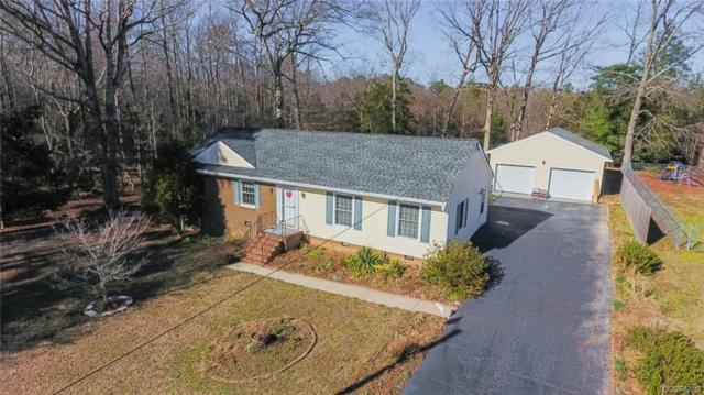 5100 Bickings Lane, Prince George, VA 23875 (#1904559) :: 757 Realty & 804 Homes