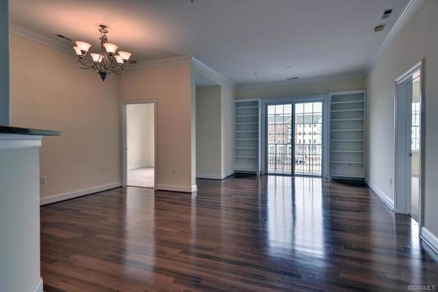 5215 Center Street #308, Williamsburg, VA 23188 (MLS #1904836) :: Small & Associates
