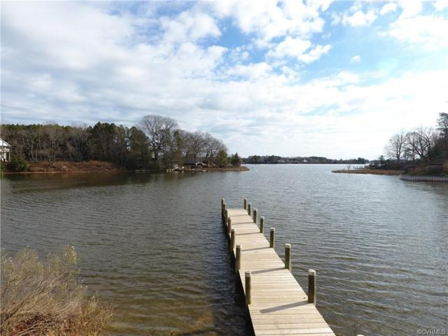 0 Greenfield Point Drive, Reedville, VA 22539 (#1905823) :: Abbitt Realty Co.