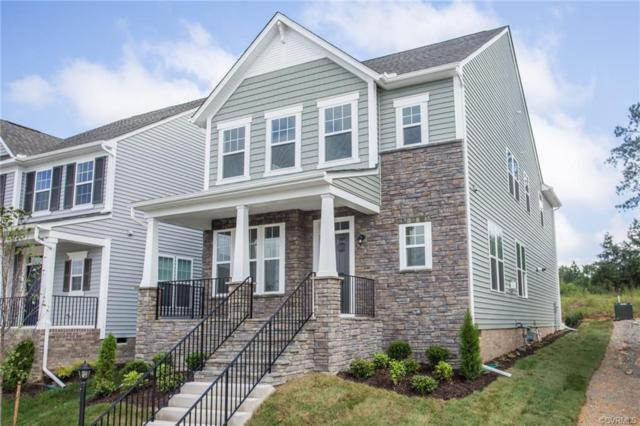 5726 Gossamer Place, Moseley, VA 23120 (MLS #1907880) :: EXIT First Realty