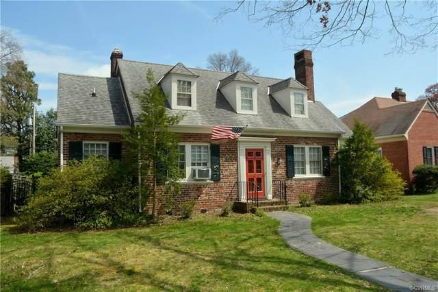 4628 Stuart Avenue, Richmond, VA 23226 (MLS #1910996) :: Village Concepts Realty Group