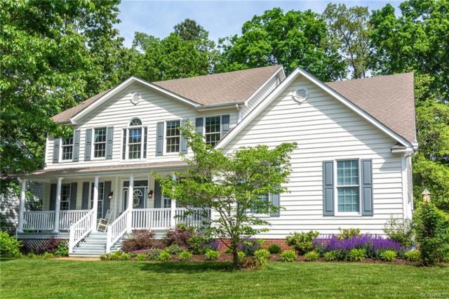 9030 Waldelock Place, Mechanicsville, VA 23116 (#1911216) :: Abbitt Realty Co.