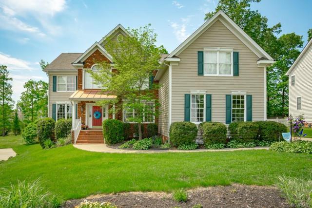 8225 Hampton Bluff Terrace, Chesterfield, VA 23832 (#1911845) :: Abbitt Realty Co.