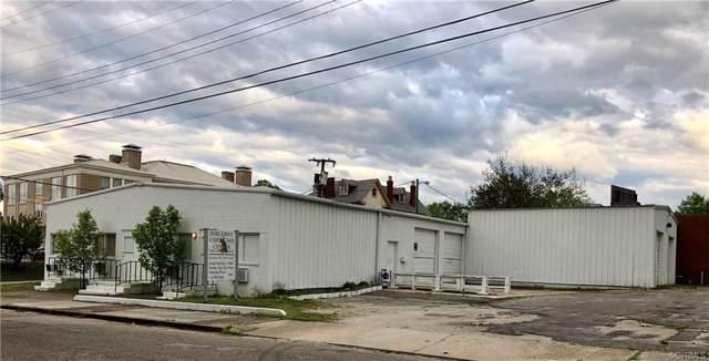 Petersburg, VA 23803 :: Abbitt Realty Co.