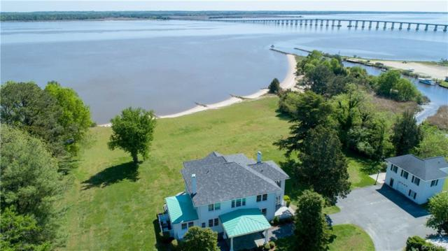 653 N Church Lane, Tappahannock, VA 22560 (#1912904) :: Abbitt Realty Co.