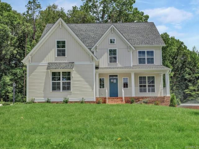 7570 Winding Jasmine Road, Quinton, VA 23141 (MLS #1915543) :: EXIT First Realty