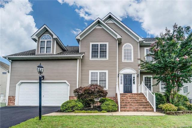 14748 Waters Shore Drive, Midlothian, VA 23112 (#1917261) :: Abbitt Realty Co.