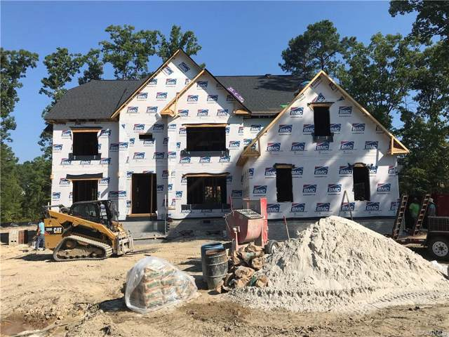 5720 Stonehurst Estates Terrace, Glen Allen, VA 23059 (#1917340) :: Abbitt Realty Co.