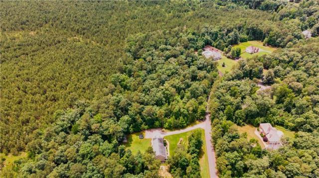 3.521 acres Arrowhead Road, Mechanicsville, VA 23111 (#1917661) :: Abbitt Realty Co.
